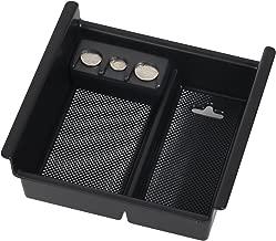 OxGord Center Console Organizer Tray Insert Armrest Secondary Storage Glove Box Best for 2010-2019 Toyota 4Runner