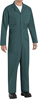 Red Kap mens CT10SG Work Utility Coveralls (pack of 1)