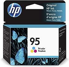 HP 95 | Ink Cartridge | Tri-color | C8766WN, 1 Pack