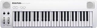 midiplus Easy Piano 49 کلید صفحه کلید USB MIDI با صدا