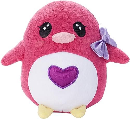 Seshini with stuffed pair with Pretty Rhythm Rainbow Live pair (japan import)