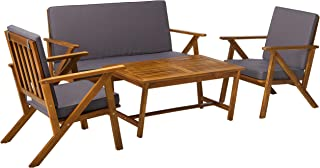 Groovy Best Teak Wood Outdoor Furniture Of 2019 Top Rated Reviewed Caraccident5 Cool Chair Designs And Ideas Caraccident5Info