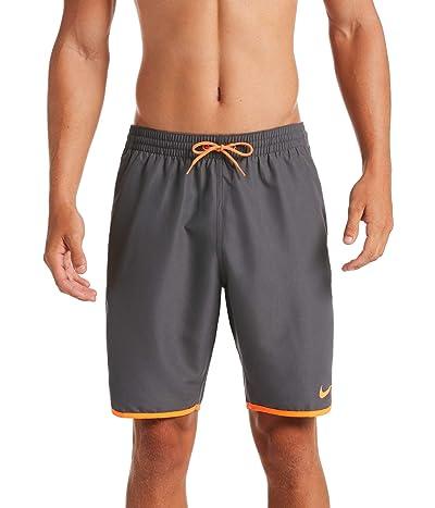 Nike 9 Diverge Volley Shorts (Total Orange) Men