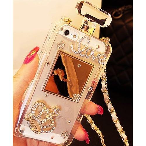 Perfume Phone Case Perfume Bottle Phone Case Bottle pUSMzV