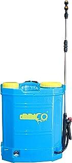 Bricoferr BFOL0860 Pulverizador Eléctrico Recargable, 12 V