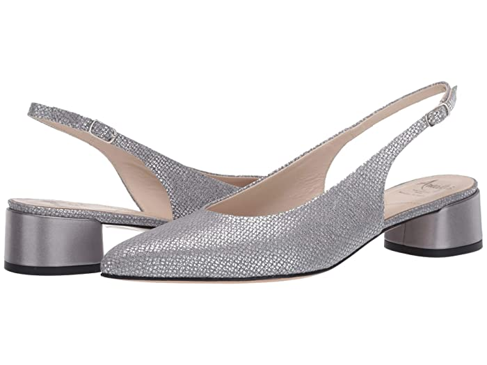 Amalfi by Rangoni  Anzio (Grey Smart) Womens  Shoes