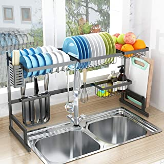 Best over the sink dish dryer Reviews