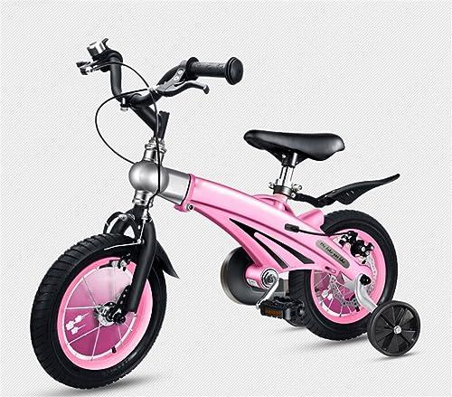 la red entera más baja Bicicletas para Niños Niños Niños 12 14 16 Pulgadas bebé Bicicleta de Montaña Regalo  oferta especial