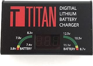 Titan Digital Charger