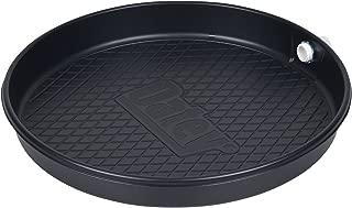Oatey 34061 WATER HEATER PAN, Bulk 20-Inch, Black