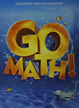 Houghton Mifflin Harcourt Go Math 1 Year: Student Edition and Practice Book Kit Grade K 2011