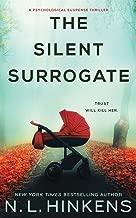 The Silent Surrogate: A psychological suspense thriller