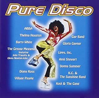 Best pure disco 1 Reviews