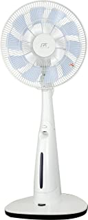 SPT SF-3314MD Energy Saving DC-Motor Indoor Misting Fan with Ultrasonic Humidifier