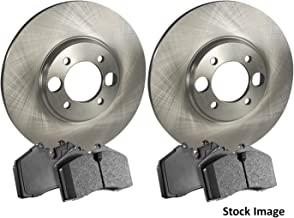 Best chevy sonic brake pads Reviews
