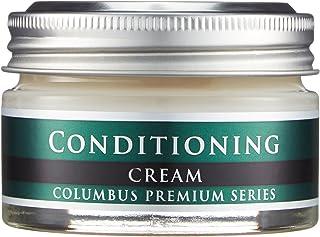 [コロンブス] 栄養・保湿 デリケート&ソフトレザー 革小物コンディショニングクリーム メンズ