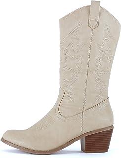db0b6a2a47d Amazon.com  Under  25 - Boots   Shoes  Clothing
