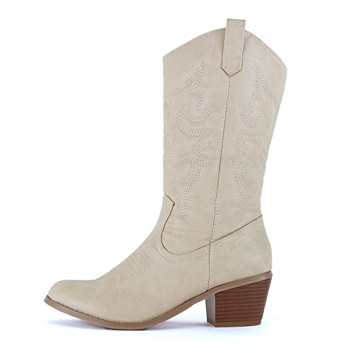 5e062101aae Women's Cowboy Boots Clearance: Amazon.com