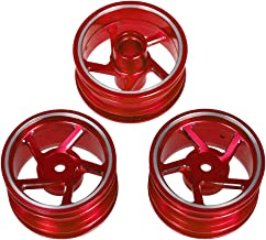 81040 Flywheel HSP 1//8 NIRO POWER RC 94081 BUGGY 94086 RALLY RACING CAR RED