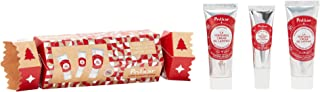 POLAAR - Coffret cadeau Cracker Laponie - 3 soins beauté naturels Mains + Visage + Lèvres - Toutes peaux, sèches, sensible...
