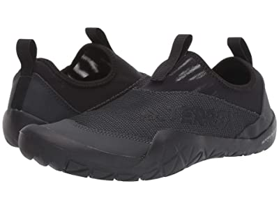 adidas Outdoor Terrex CC Jawpaw II Slip-On (Black/Black/Black) Men