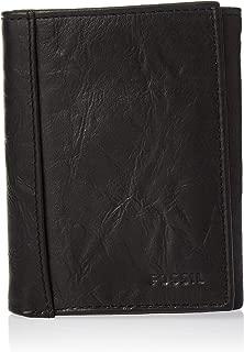 Men's Neel Leather Trifold Wallet