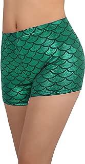 Best mermaid shorts costume Reviews
