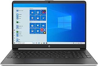 "HP Notebook 15-dy1008CA, 15.6"" HD Laptop, Intel Core i3-1005G1, 8GB RAM, 256GB SSD, Windows 10"