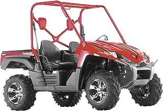 ITP Mud Lite XL, SS112, Tire/Wheel Kit - 26x10x12 - Machined 41305