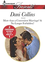 More than a Convenient Marriage? (Harlequin Presents Book 3200) (English Edition)