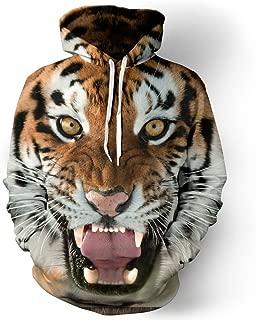 tiger sweatshirt men