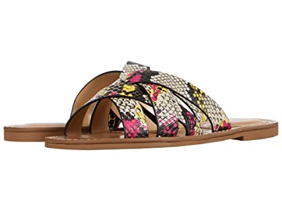 Nine West Cade (Pink Multi) Women