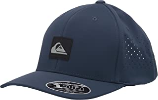 Quiksilver Men's Adapted Hat