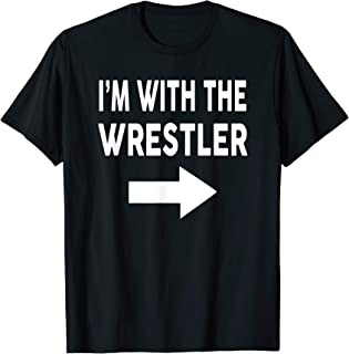 the wrestler t shirt