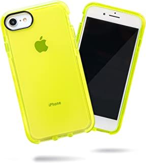 """Steeplab Barrier Case for iPhone SE (2020, 4.7"""" Screen) & iPhone 8 & iPhone 7 - Impact Absorbing Case with Full Body Prote..."""