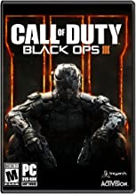 Call of Duty: Black Ops III - Standard Edition - PC