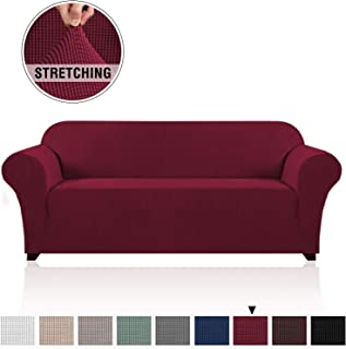 Best big red sofa cushions Reviews