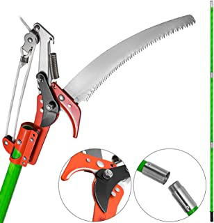 long reach pruning saw uk
