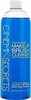 برس های تمیزکننده آرایش حرفه ای Cinoz Secrets 32oz