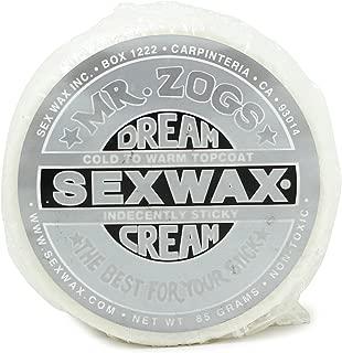 dream cream wax