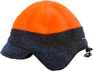 Alpacas of Montana Extreme Warmth Adjustable Windstopper Sportsman's Hunting Hat - 3 Size and Color Options Uni-Sex