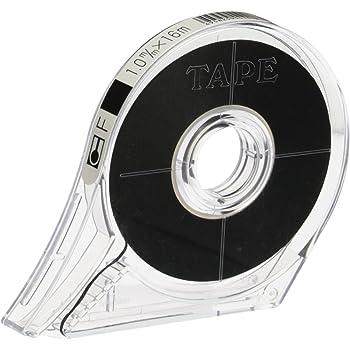 アイシー フリーテープ ブラック 1.0mm