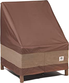 Duck Covers Ultimate Waterproof 36 Inch Patio Chair Cover