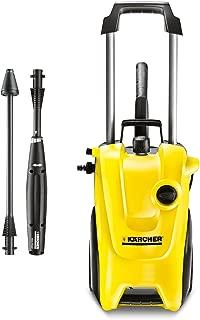 Karcher - High Pressure Washer K 4 Compact - 16373110
