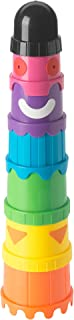 IKEA Mula Stack and Nest Cups Set Children Developmental Toy