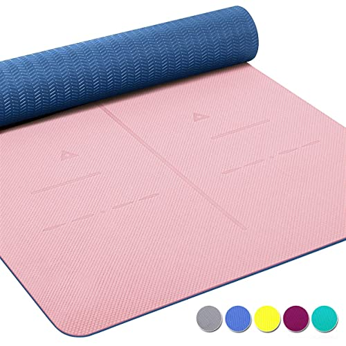 Best Natural Yoga Mat Amazon Com