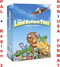 the land before time ultimate box set