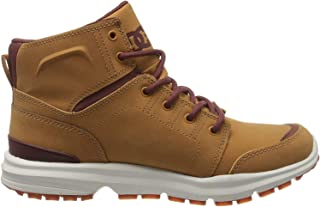 Torstein-Urban Winter Boots For Men, Botas Slouch para Hombre