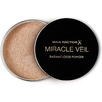 max factor translucent powder