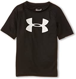 bfa4e4a6 Under armour kids heatgear armour up s s fitted shirt big kids ...